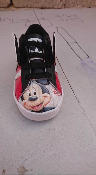 Tenis Mickey Por Mayoreo