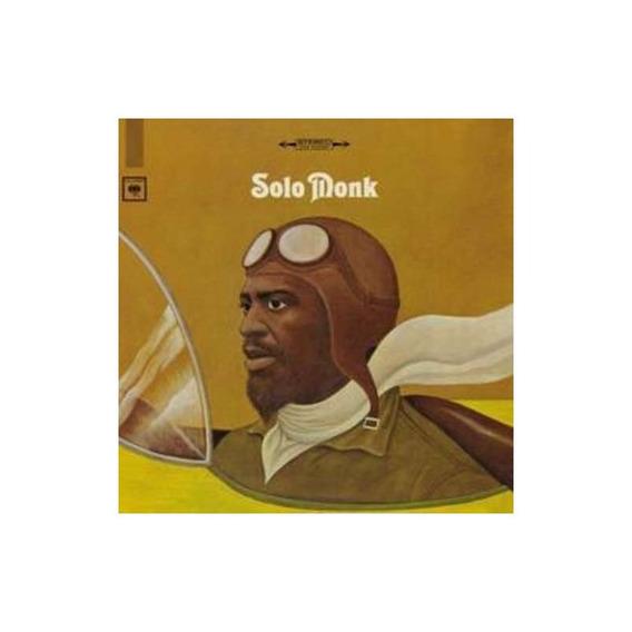 Monk Thelonious Solo Monk Cd Nuevo