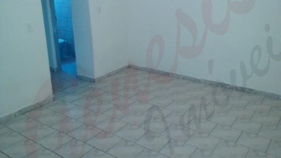 Casa Para Aluguel, 1 Dormitórios, Arraial Paulista - Taboão Da Serra - 1076