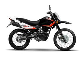 Motomel Skua 200 Motomel Skua 2019 0km Rbk Motos