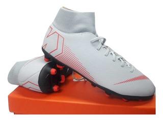 Chuteira Nike Mercurial Superfly 6 Club Campo