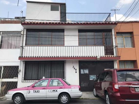 Hermosa Casa En Condominio Militar Marte Remodelada