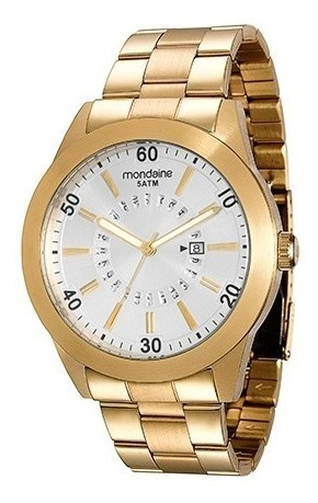 Relógio Masculino Mondaine 78622gpmgda2- Frete Grátis !!!