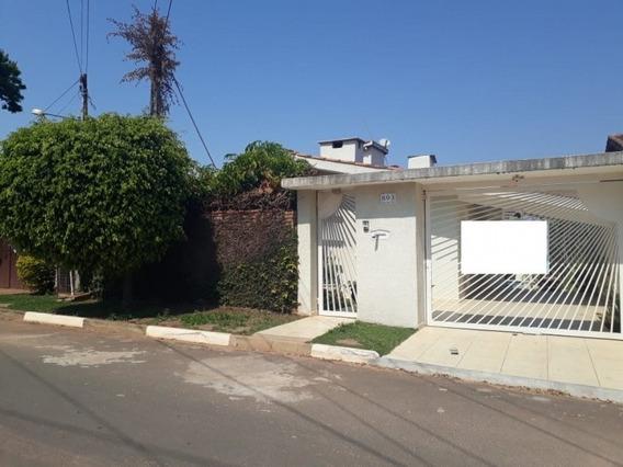 Casa Em Jardim Paulista, Atibaia/sp De 555m² 3 Quartos À Venda Por R$ 850.000,00 - Ca106339