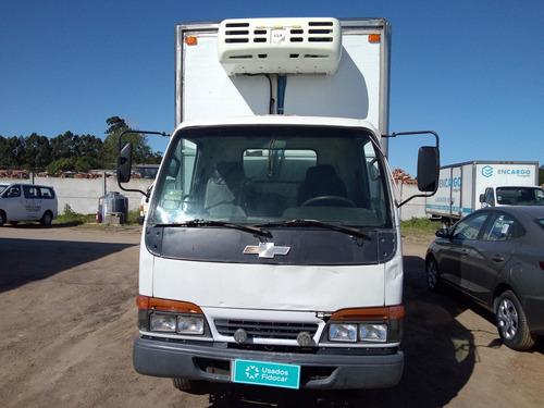 Camion Chevrolet 5-90 Con Furgón Refrigerado