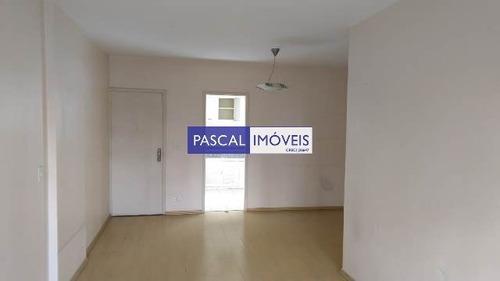 Imagem 1 de 15 de Apartamento Itaim Bibi 03 Dormitorios 01 Vaga - V-16090