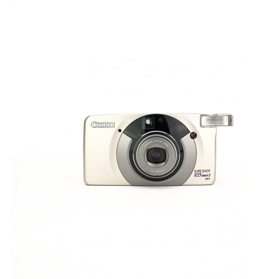 Canon Zoon Leans Sure Shot 105 Zoom S