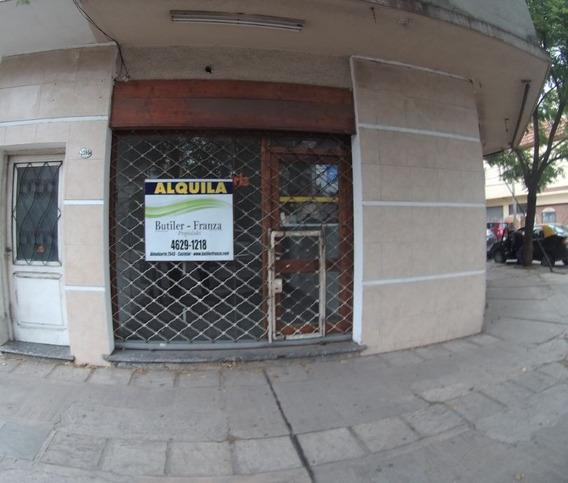 Alquiler Local - Castelar Sur.