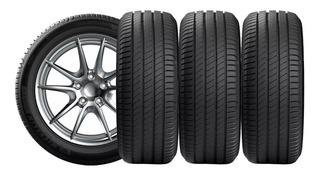 Kit X4 Neumáticos 235/55-17 Michelin Primacy 4 103y