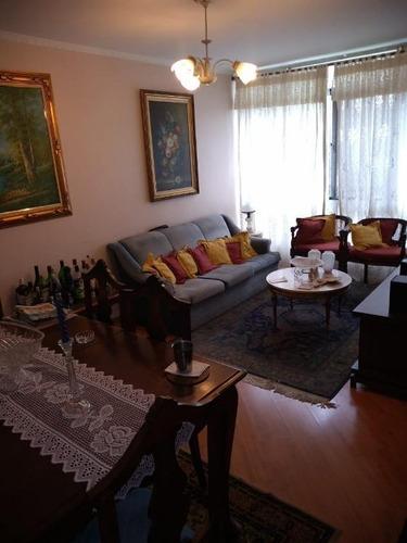 Imagem 1 de 11 de Apartamento À Venda, 65 M² Por R$ 300.000,00 - Vila Prudente (zona Leste) - São Paulo/sp - Ap4765