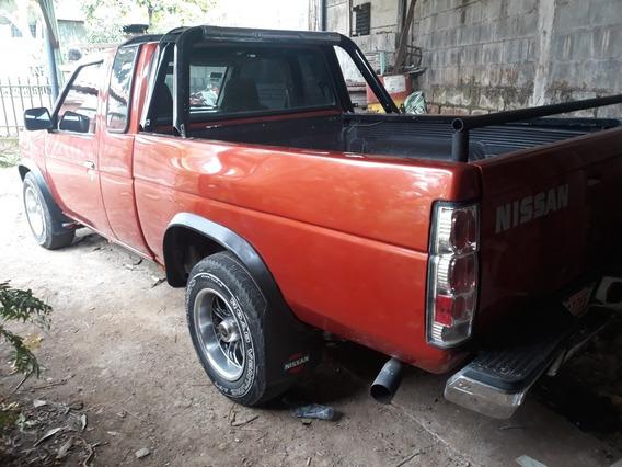 Nissan D21 Modelo87 Ful 72140330 Se Puede Cambiar Por Camion