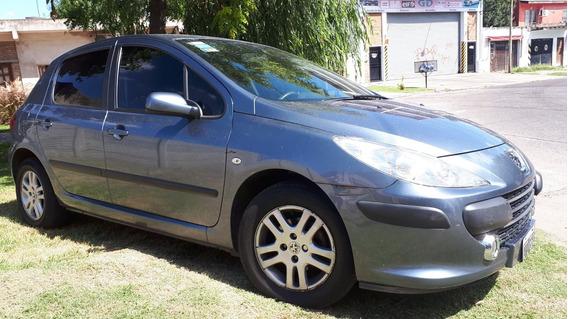 Peugeot 307 1.6 Xs 5p 110 Cv Muy Cuidado