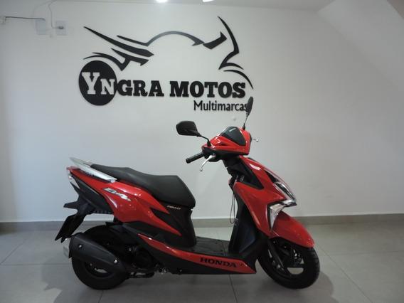 Honda Elite 125 2019 Nova
