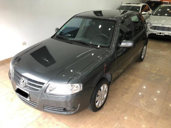 Volkswagen Gol Power 1.4 5ptas 2013