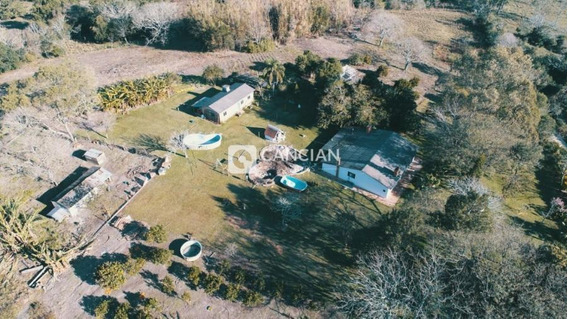 Rural 3 Dormitórios - Passo Das Tropas, Santa Maria / Rio Grande Do Sul - 8453