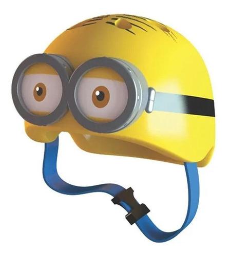 Capacete Minions Double Eye - Fróes