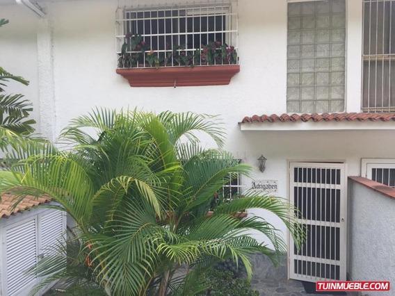 Elisa Erebrie Vende Townhouses En Los Naranjos ,mls 19-14117