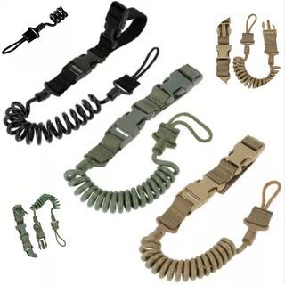 Recuperador Para Arma Tactico Militar