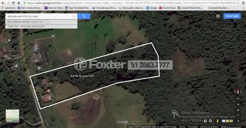 Imagem 1 de 5 de Terreno, 44000 M², Vila Augusta - 137823