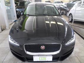 Jaguar Xe 2.0 16v Si4 Turbo Gasolina Pure 4p Automático