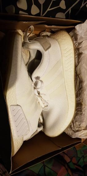 adidas Nmd R2 Blancas
