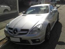 Mercedes-benz Slk 200 1.8 Kompressor