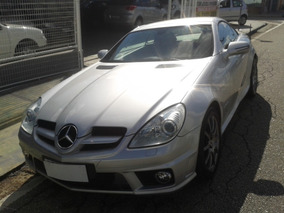 Mercedes-benz Slk 200 1.8 Kompressor