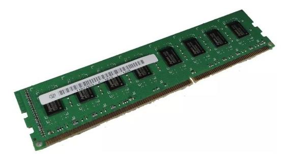 Memória Para Pc Ddr3 4gb 1333mhz Pc10600 Dimm