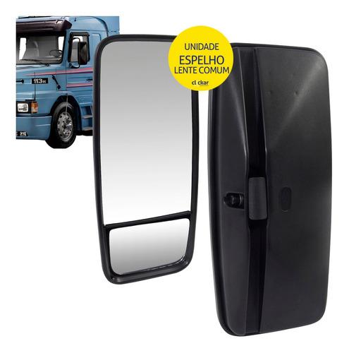 Imagem 1 de 2 de Espelho Retrovisor Ônibus Caminhão Volvo Nl10 Nl12 N10 N12