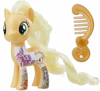 My Little Pony Figuras All About Original Hasbro