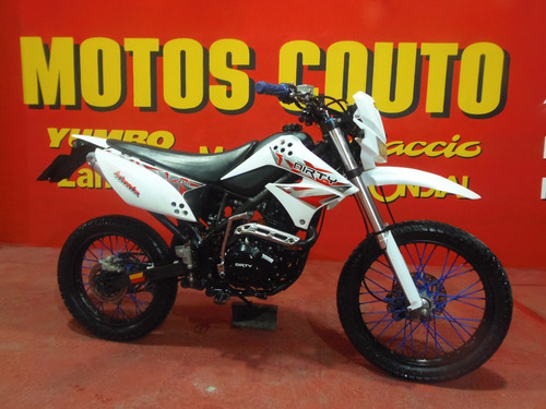 Dirty 125 Impecable === Motos Couto ===