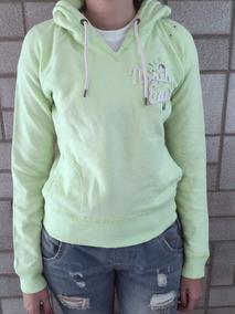 Casaco Abercrombie Feminino Importado Polos Camisetas Tommy