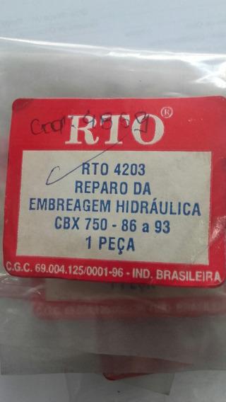 Reparo Embreagem Hidráulica Cbx750 86/93