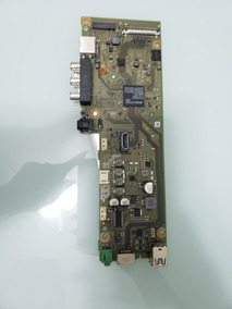 Placa Principal Sony Kdl-48w655d Nova