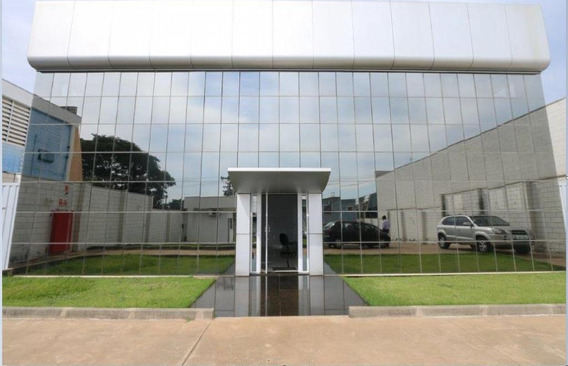 Galpão À Venda, 1400 M² Por R$ 3.200.000,00 - Distrito Industrial I - Santa Bárbara D