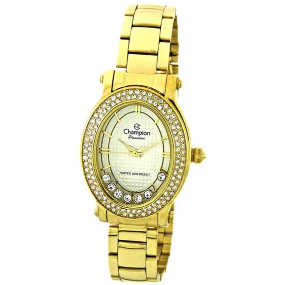Relógio Champion Feminino Passion Cn29838h