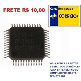 Ci As15-g As15g As15 Smd Original Frete R$ 10,00