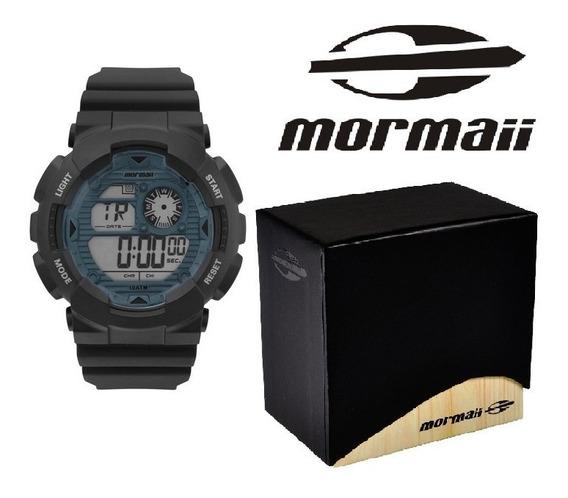 Relógio Mormaii G Shock Barato Original Com Garantia Dj0111