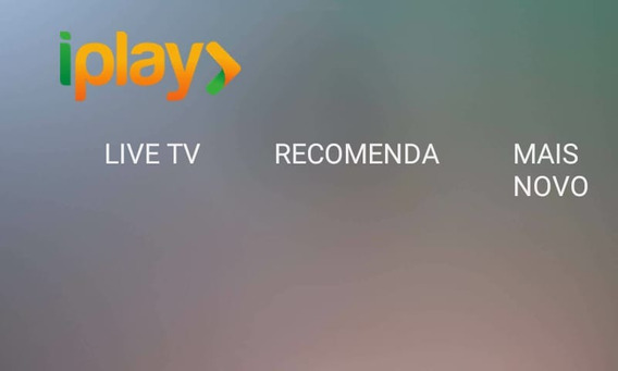 Aplicativo Iplay