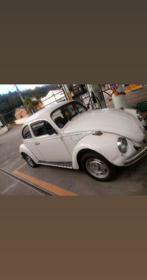 Volkswagen Fuaca Ano 80