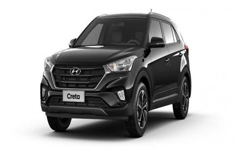 Hyundai Creta Smart Plus 1.6 Aut