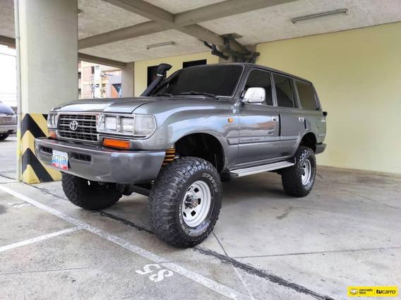 Toyota Autana 4wd