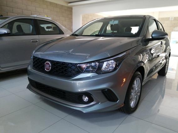 Fiat Argo 1.8 Precision 2018