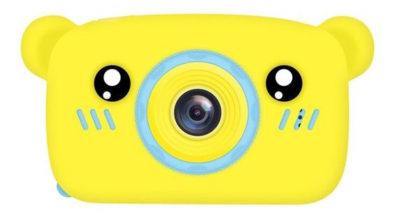 Camara Fotografica Infantil Que Pueden Jugar Juegos