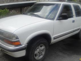 Chevrolet Blazer S-10 / Ls 4x4 - Automatico