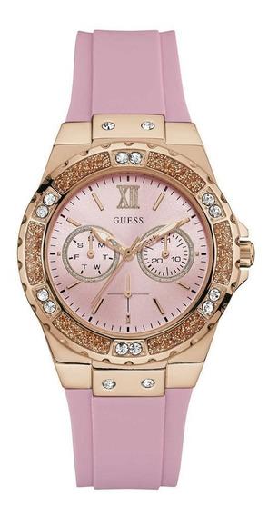 Reloj Guess U1053l3 Nuevo Y Original- Tienda Relojeando