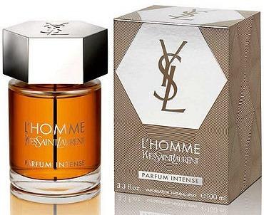 Saint Parfum Yves Perfume 200ml Laurent L´homme Intense iuOPkXZ