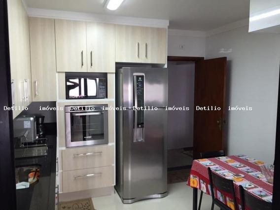Apartamento Para Venda Em São Paulo, Vila Invernada, 4 Dormitórios, 2 Suítes, 4 Banheiros, 1 Vaga - Apt0310