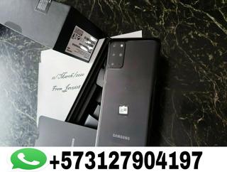 Samsung Galaxy S20 Ultra 5g Sm-g988u - 128gb - Cismic Gray