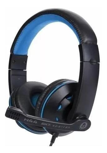 Auricular Gamer Bkt H44 Con Microfono Para Ps4 Xbox Cuotas